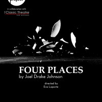 Joel Drake Johnson's Four Places