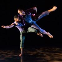 Sean Dorsey Dance: Boys in Trouble