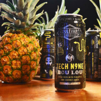 Meet & Greet with Tech N9ne + Boulevard Brewing