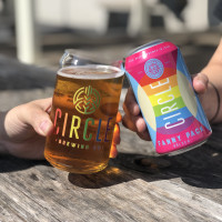 Beer For All: Equality Texas & Circle Brewing Pride Can Release