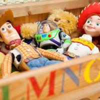 <i>Toy Story</i> Meet-and-Greet