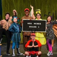 Dallas Children's Theater presents Diary of a Worm, a Spider & a Fly