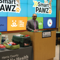 SmartPAWZ Pet Preparedness Event
