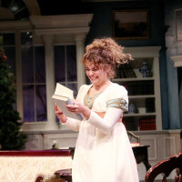 Main Street Theater presents Miss Bennet: Christmas at Pemberley - Skyler Sinclair