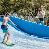 FlowRider Competition