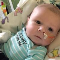 premature baby, Mothers' Milk Bank