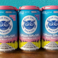 SMash SMaSH Taste Bud Challenge