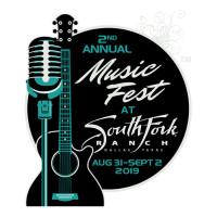 Music Fest at Southfork Ranch