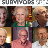 Summer Survivor Speaker Series