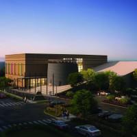 Holocaust Museum Houston Grand Reopening
