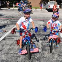 Independence Fest: Children's Parade