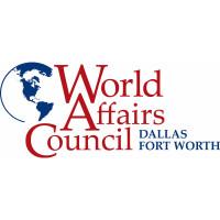World Affairs Council of Dallas-Fort Worth logo