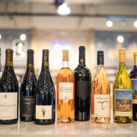 Texas Wine Producers Grand Tasting Event