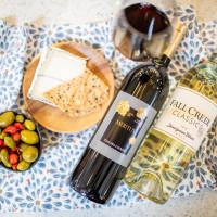 Meet the Winemaker, Sergio Cuadra of Fall Creek Vineyards