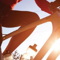 Go365 Biking with Buddies