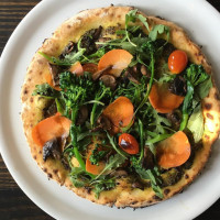 Brava Brava Pizza Napoletana San Antonio