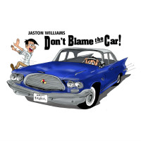 Jaston Williams in <i>Don't Blame the Car!</i>