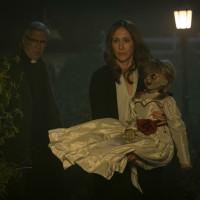 Vera Farmiga in Annabelle Comes Home