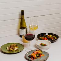 Domaine Gayda Wine Dinner