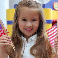 Kidpendence Day