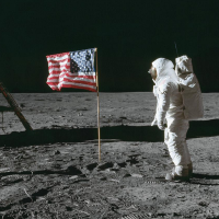 <i>50th Anniversary of the Moon Landing Celebration</i>