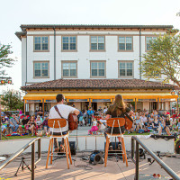 The Shops at Lakeside presents Lakeside Music Series