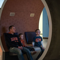 Sci-Tech Discovery Center presents Moonaversary