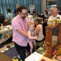 The P.O.N.D. Community Nature Expo