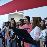 Austin ISD Summer Theatre Series