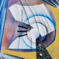 """Chris Van Loan Sr.: """"Chords and Colors"""""""