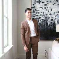 Oscar Zuniga Houston designer
