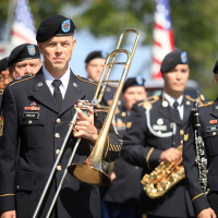 U.S. Army Field Band and Soldiers Chorus