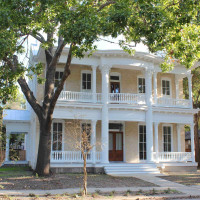 USGBC South: Historic Preservation + LEED in King William