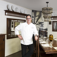 Chef Robert Graham