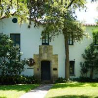 The Turner Residence
