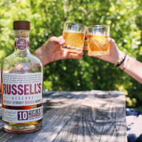 Russell's Reserve Happy Hour