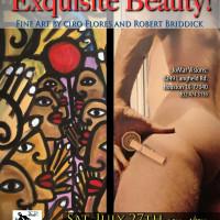 """""""Exquisite Beauty"""""""