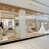 Pronovias Bridal Boutique Galleria