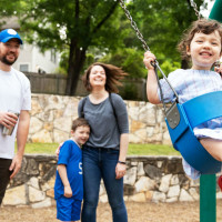 Bartholomew Park Cleanup and Splashpad Day