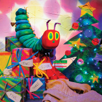 Dallas Children's Theater presents The Very Hungry Caterpillar Christmas Show