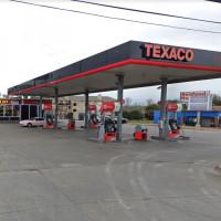 Texaco Ferguson Road