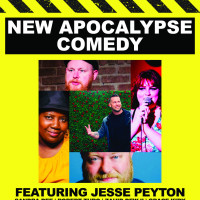 New Apocalypse Comedy Showcase