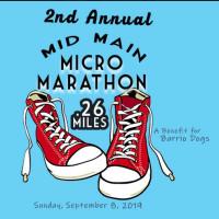 2nd Annual Mid Main Micro Marathon