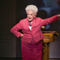 ZACH Theatre presents Ann