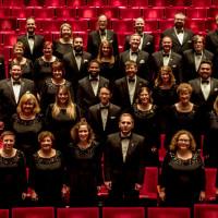 The Houston Symphony Chamber Singers