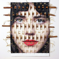 """Lou Peralta: """"Disassemble"""" opening reception"""
