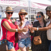 Plano Food and Wine Festival