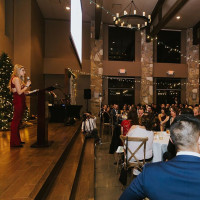 Melody of Hope presents Hope for the Holidays Masquerade