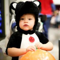 Family Night: Halloween Hootenanny