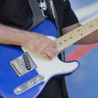 Denton Black Chamber of Commerce presents Denton Blues Fest